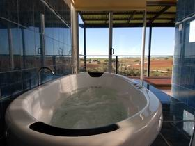 Misty Rose Barossa Chalets - Accommodation Sunshine Coast