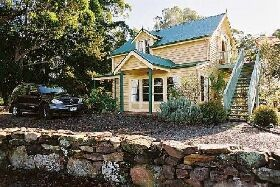 Beaupre Cottage - Accommodation Sunshine Coast