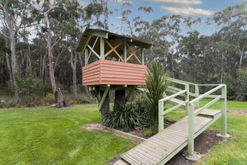 Blue Wren Haven - Accommodation Sunshine Coast