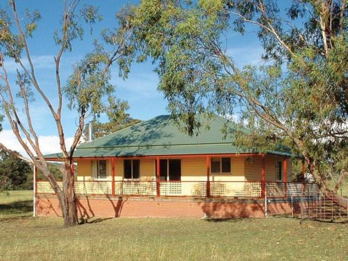 Baidland Hill - Accommodation Sunshine Coast