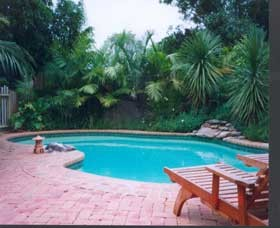 Caseys Lane Luxury Retreat - Accommodation Sunshine Coast