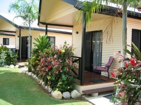 Hinchinbrook Resorts - Accommodation Sunshine Coast