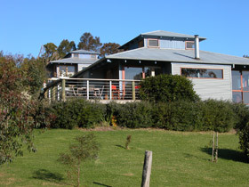 Buttlers Bend Holiday Villas - Accommodation Sunshine Coast