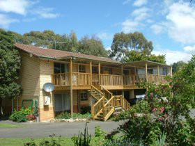 THE 2C'S BED AND BREAKFAST - Accommodation Sunshine Coast