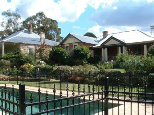 Chapel House - Accommodation Sunshine Coast
