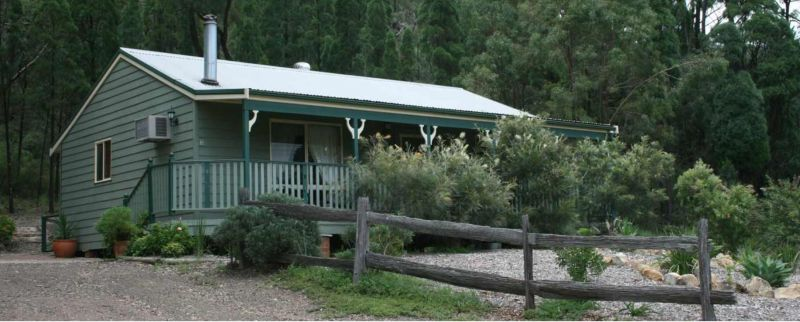 Carellen Holiday Cottages - Accommodation Sunshine Coast