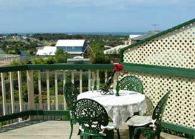 Gateway to The Great Ocean Road Self Contained Bed amp Breakfast - Accommodation Sunshine Coast