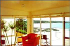 Harbour Houses - Accommodation Sunshine Coast