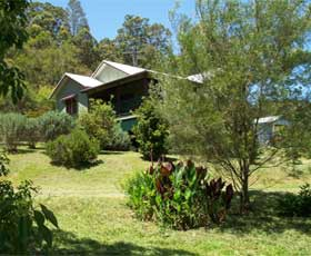 Penlan Cottage - Accommodation Sunshine Coast
