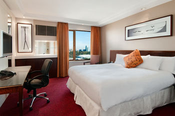 Pullman Melbourne on the Park - Accommodation Sunshine Coast