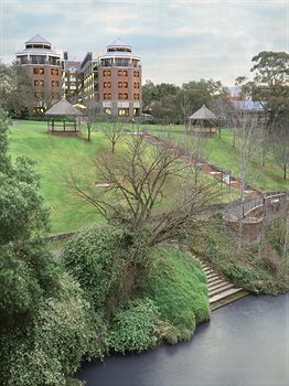 Amora Riverwalk Melbourne - Accommodation Sunshine Coast