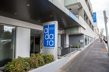 Adara Richmond - Accommodation Sunshine Coast