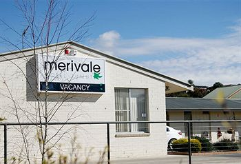 Merivale Motel - Accommodation Sunshine Coast