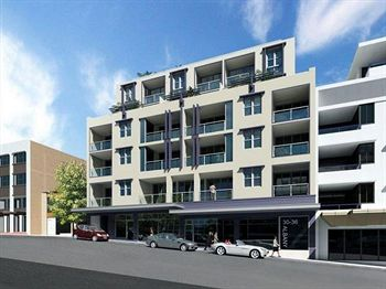 Wyndel Apartments - Encore - Accommodation Sunshine Coast