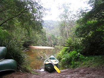 Kurrajong Trails and Cottages - Accommodation Sunshine Coast