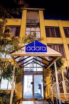 Adara East Melbourne - Accommodation Sunshine Coast
