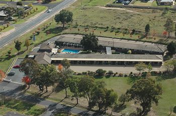 Tumut Valley Motel - Accommodation Sunshine Coast
