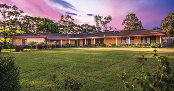 Burncroft Guest House - Accommodation Sunshine Coast