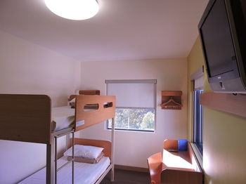 ibis budget Sydney Olympic Park - Accommodation Sunshine Coast