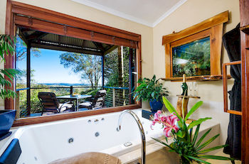 Lillypilly's Country Cottages & Day Spa - Accommodation Sunshine Coast