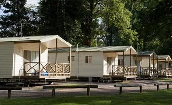 Riverglade Caravan Park - Accommodation Sunshine Coast