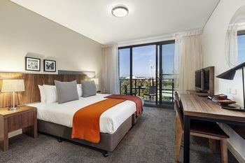Quest At Sydney Olympic Park - Accommodation Sunshine Coast