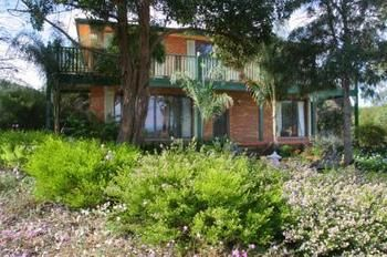 Hunter Homestead - Accommodation Sunshine Coast
