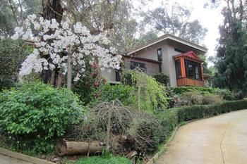 Cherryblossom BampB - Accommodation Sunshine Coast
