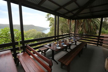 Pittwater YHA - Hostel - Accommodation Sunshine Coast