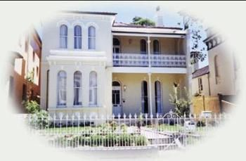 Verona Guest House - Accommodation Sunshine Coast