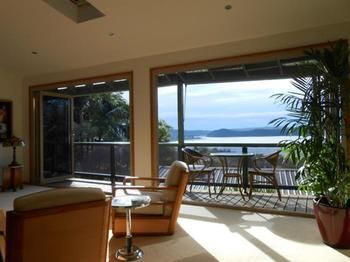 Beachview Homestay - Accommodation Sunshine Coast