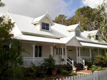 Bli Bli House Luxury Bed amp Breakfast - Accommodation Sunshine Coast