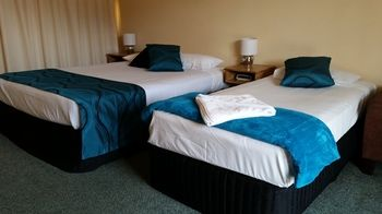 Motel in Nambour - Accommodation Sunshine Coast