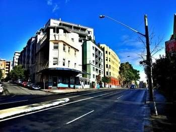 Sydney Darling Harbour Hotel - Accommodation Sunshine Coast