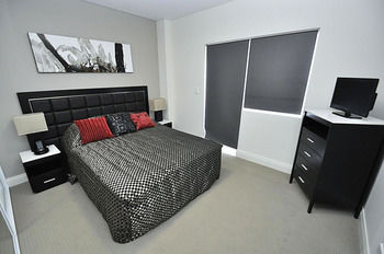 Glebe Furnished Apartments - Accommodation Sunshine Coast