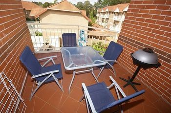 North Ryde 64 Cull Furnished Apartment - Accommodation Sunshine Coast