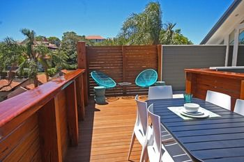 The Penthouse at Cremorne Point Manor - Accommodation Sunshine Coast