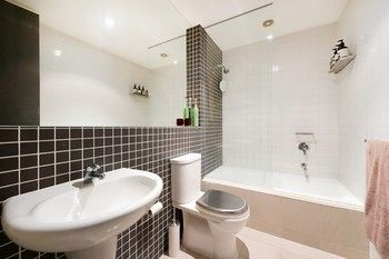 Melbourne Funky 1 Bed Modern Apartment 6 Madk - Accommodation Sunshine Coast