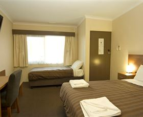 Seabrook Hotel Motel - Accommodation Sunshine Coast