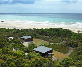 Rocky Cape Retreat - Accommodation Sunshine Coast