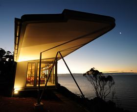 Winged House - The - Accommodation Sunshine Coast