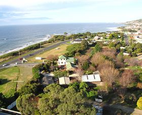 Somerset Beachside Cabin and Caravan Park - Accommodation Sunshine Coast