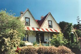 Westella Colonial Bed and Breakfast - Accommodation Sunshine Coast