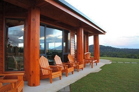 Tarkine Wilderness Lodge - Accommodation Sunshine Coast