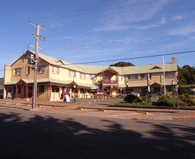 Parer's King Island Hotel - Accommodation Sunshine Coast