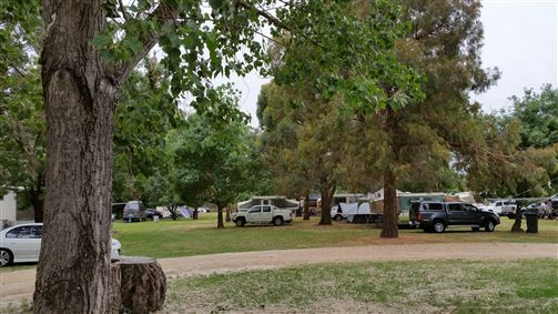 Valley View Caravan Park - Accommodation Sunshine Coast