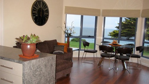 Seascape Accommodation - Accommodation Sunshine Coast