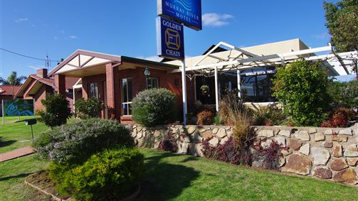 Murray River Motel - Accommodation Sunshine Coast
