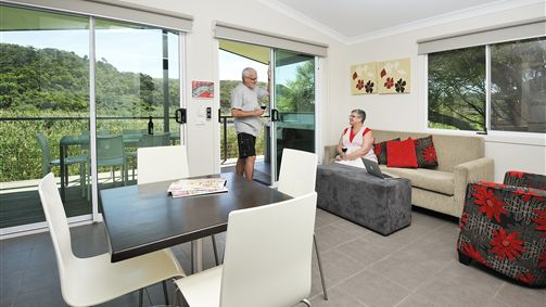 Port Campbell Holiday Park - Accommodation Sunshine Coast