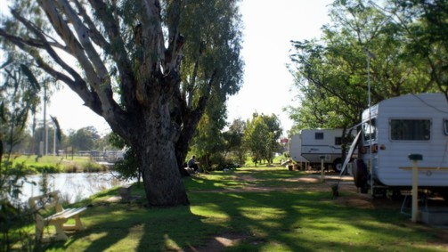Numurkah Caravan Park - Accommodation Sunshine Coast